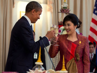 President Obama and Thailand