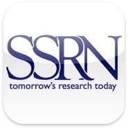 ssrn research paper Ssrn solutions research paper series conference papers partners in publishing jobs & announcements newsletter sign up ssrn rankings top papers top.