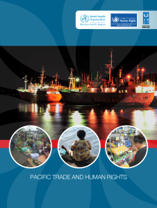 un trade and human rights cover