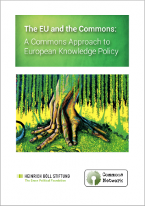 commons network report cover