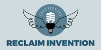 reclaim invention